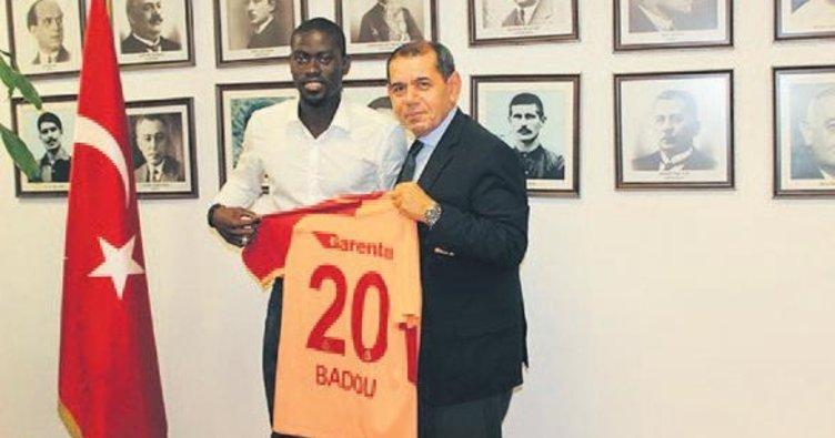 Ndiaye için 9 milyon Euro