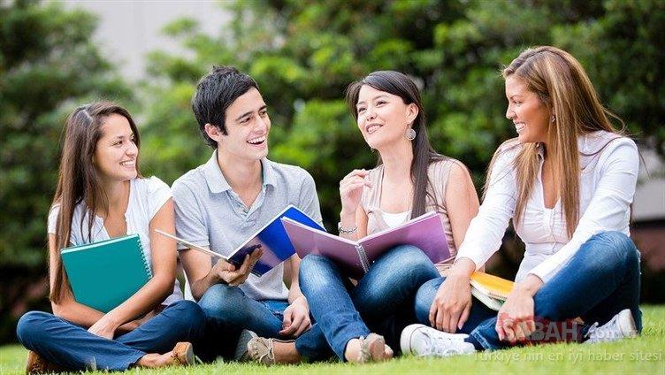Son dakika! Öğrencilere 3 aylık yaz tatilinde para ödenecek