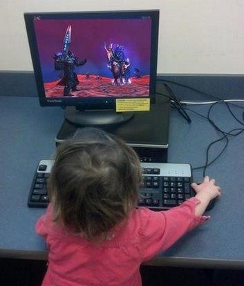 Teknoloji bağımlısı çocuklarla baş etmenin 10 kuralı!