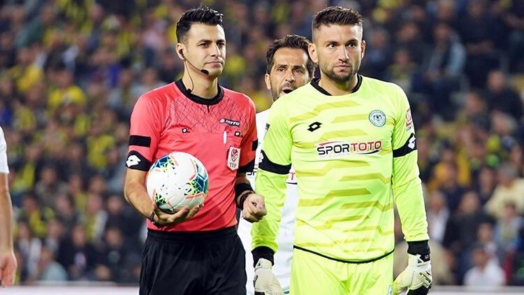 Transfer perdesi açıldı! İşte serbest kalan futbolcular