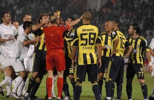Fenerbahçe'den dünya rekoru!