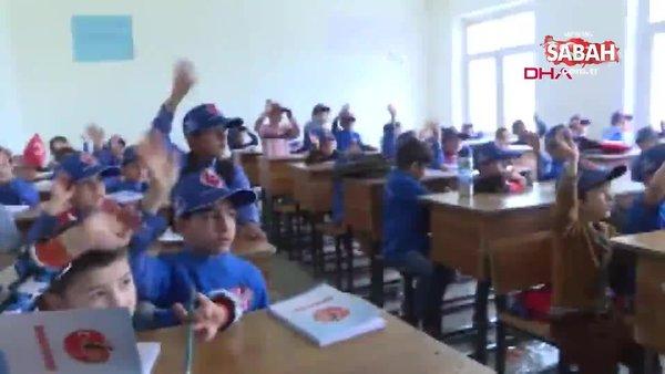 Milli Savunma Bakanlığı'dan 23 Nisan özel videosu