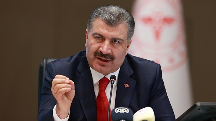 Bakan Koca'dan son dakika aşı müjdesi: Corona virüs aşısı Aralık ayında Türkiye'de...