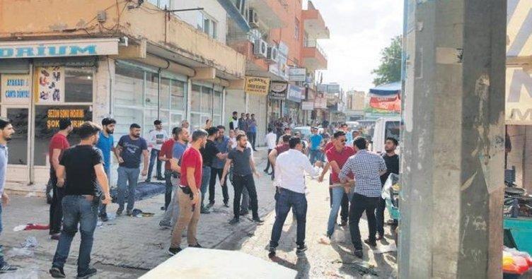 AK Parti'lilere silahlı saldırı: 4 ölü, 8 yaralı