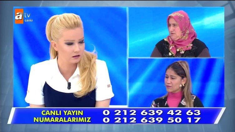 Müge Anlı'daki Tokat Erbaa'da yaşanan olay şoke etti! Kocasının 40 yıllık arkadaşıyla...