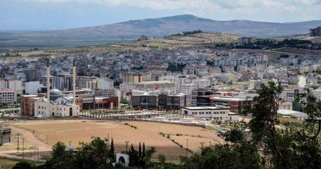 Kilis'teki özel güvenlik bölgesi uygulaması uzatıldı