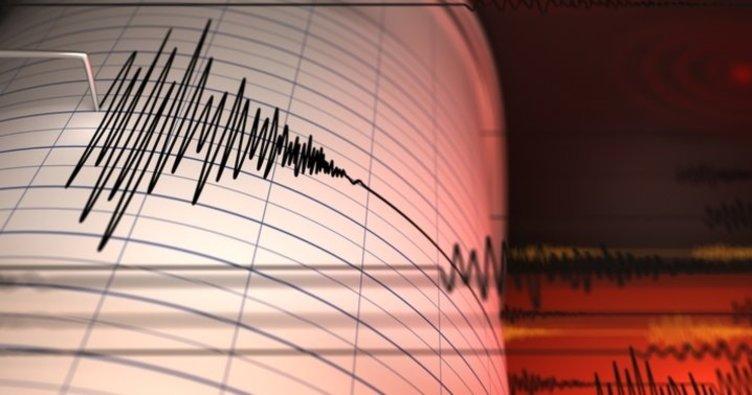 Dakika dakika son depremler: Deprem mi oldu, nerede ve saat kaçta? 3 Kasım AFAD ve Kandilli Rasathanesi İzmir artçı depremler