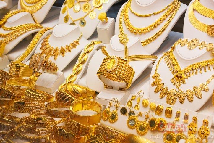 Son Dakika Haberi - Ayın son günü altın fiyatları ne kadar oldu? 31 Mayıs Pazar cumhuriyet, tam, yarım, gram ve çeyrek altın fiyatları ile uzman yorumları!