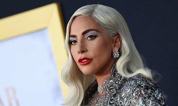 Lady Gaga Twitter'ı karıştırdı