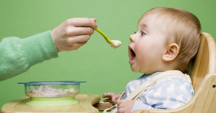 Bebeğinizin doyduğunu nasıl anlarsınız?