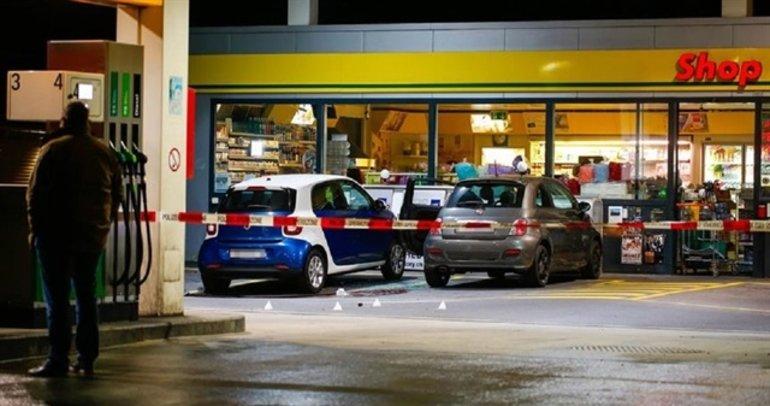 İsviçre'de baltalı saldırı: 8 kişi yaralandı