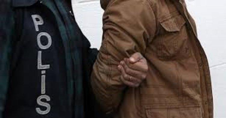 Samsun'da FETÖ propagandasına 1 gözaltı