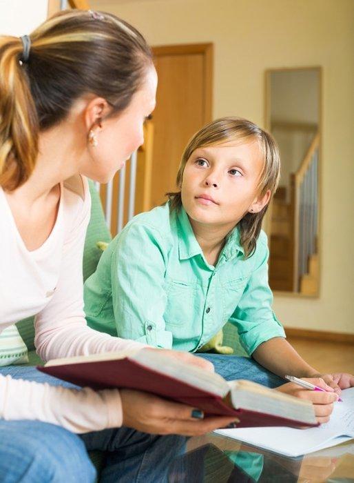 Çocuğunuza bu 4 cümleyi kurmayın!