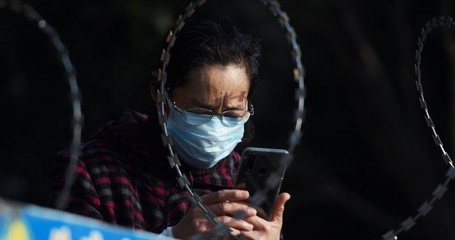 Koronavirüs Çin'de 2 bin 665 can aldı!