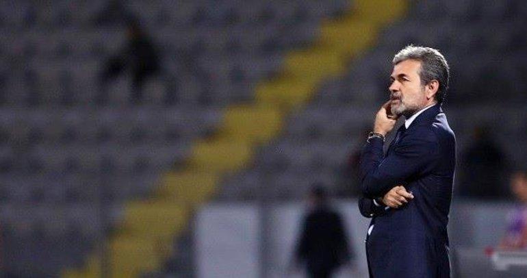 Herkes çilek, Fenerbahçe biber aldı