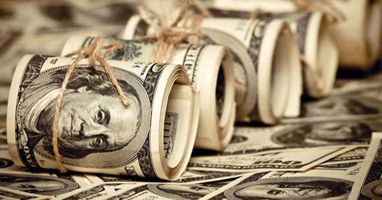 Fed bilançosunun büyüklüğü ilk kez 8 trilyon doları aştı