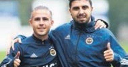 'Yunanistan' ile Ozan'ın dostluğu