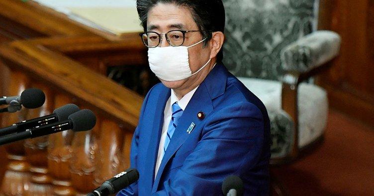 Japonya Başbakanı Abe, Remdesivir ilacının kullanımını onaylayacak