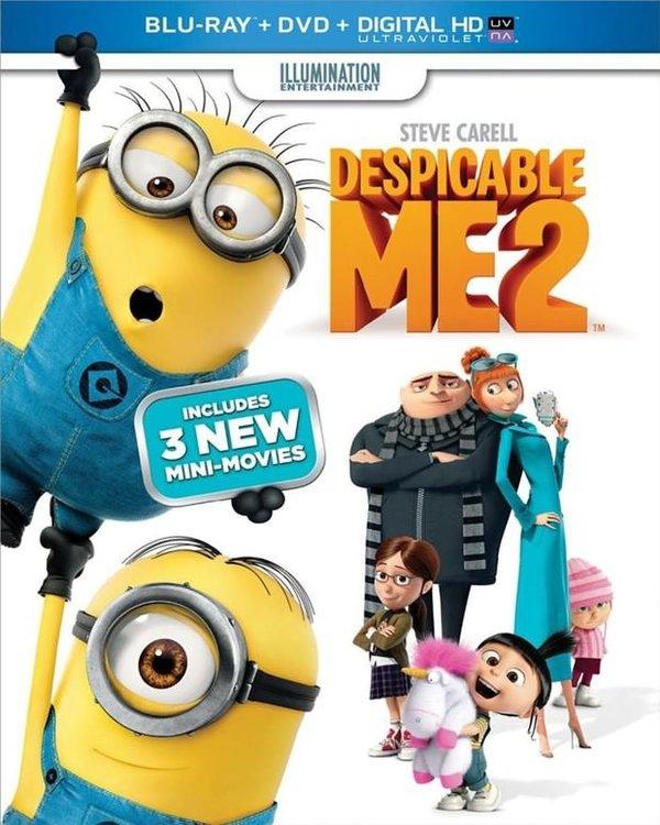 Mutlaka Blu Ray'de izlenmesi gereken filmler