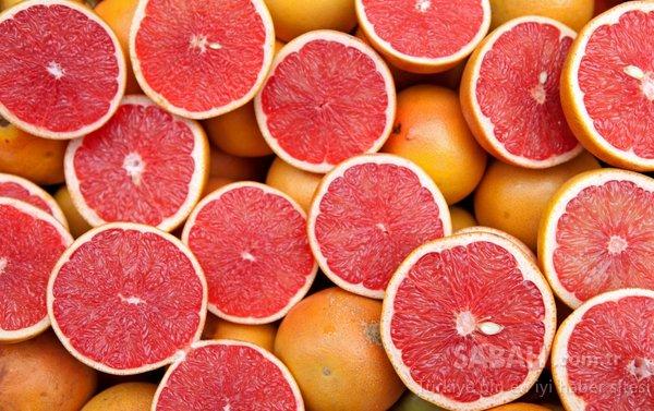Zayıflattığı kanıtlanan 25 süper besin şaşırtıyor! İşte kilo verdiren besinler listesi...