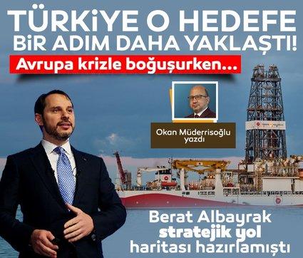 Avrupa'da enerji krizi yaşanırken Türkiye'nin özgün konumu...