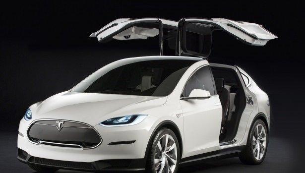 İşte teknoloji milyarderlerinin kullandıkları otomobiller