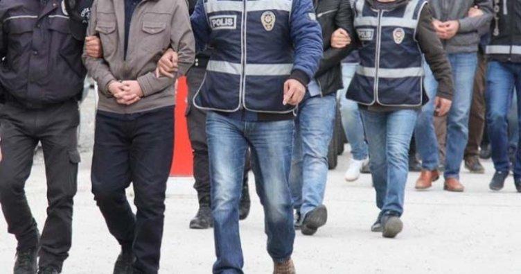 Malatya'da FETÖ/PDY soruşturması: 6 tutuklama