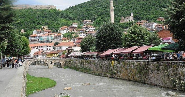 Balkanlar'ın en kısa ömürlü insanları Kosova halkı çıktı