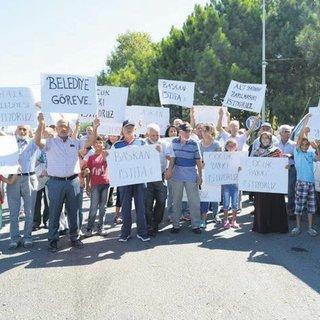 Halk CHP'li başkanı istifaya çağırdı
