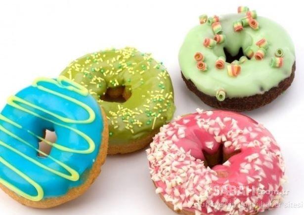 İnsan sağlığını bozan en zararlı besinler! Amerikan araştırma şirketi açıkladı...
