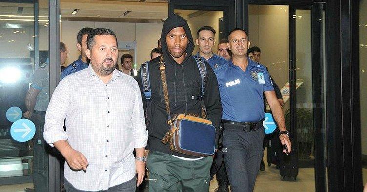 Transfer: Trabzonspor, Daniel Sturridge ile anlaştı