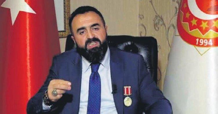 HDP davası AYM'nin namus borcudur