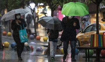 Son dakika: Alarm veren durum! Türkiye genelinde şubatta yağışlar yarı yarıya azaldı