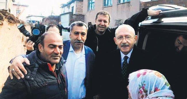 Son dakika: CHP'de yine bir tecavüz rezaleti! Kılıçdaroğlu ve Genel Merkez suskun