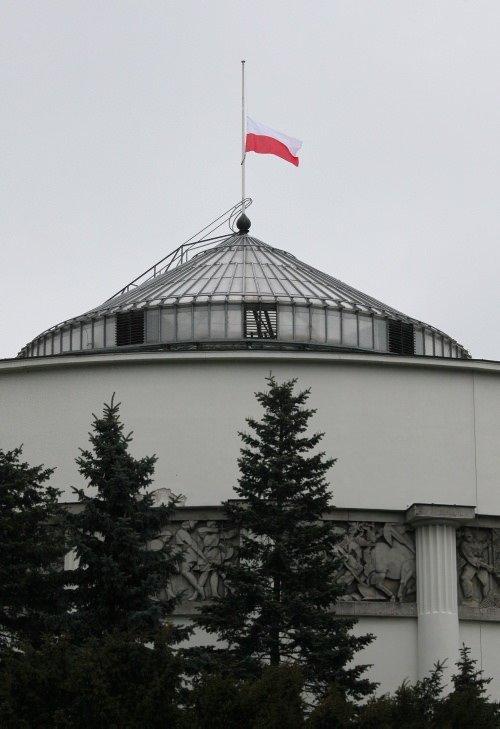 Polonya yasta