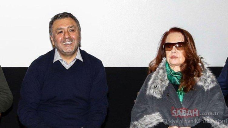 Muhterem Nur ile 'Müslüm' filminin yapımcısı Mustafa Uslu birbirine girdi!