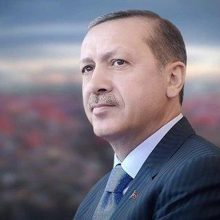 Erdoğan'dan Ruhani'ye taziye mektubu