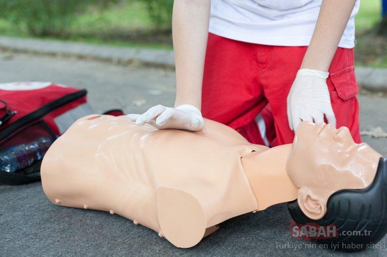 Suda boğulmalara karşı 7 ilk yardım önerisi