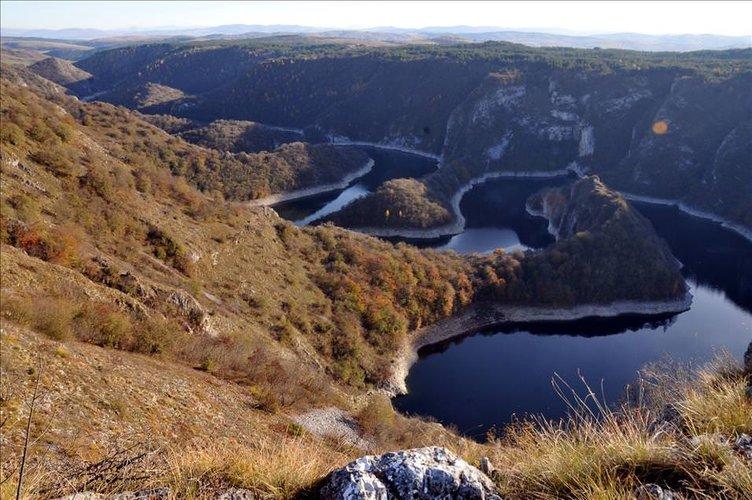 Balkanlarda sonbahar