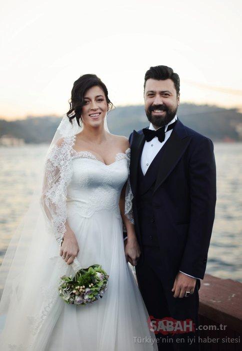 Son dakika haberi: Oyuncu çift Bülent Emrah Parlak ile Burcu Gönder boşandı! Bülent Emrah Parlak'ın öfke problemi mi var?