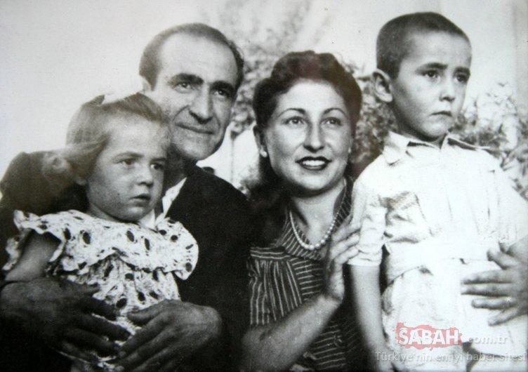 Yeşilçam efsanesi Şener Şen'in kız kardeşi de meğer oyuncuymuş! Sevilen dizi oyuncusu Şener Şen'in kız kardeşi çıktı...