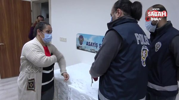 Amasya'da 'İnsanlık ölmemiş' dedirten olay! Tüp bebek için biriktirdiği bir kese altını... | Video