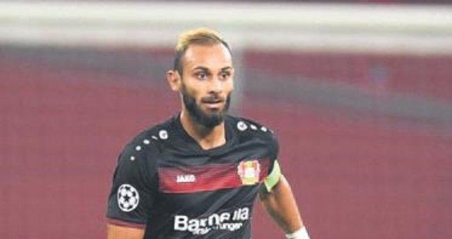 Dortmund'dan Ömer'e servet