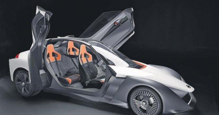 Nissan geleceği yorumluyor