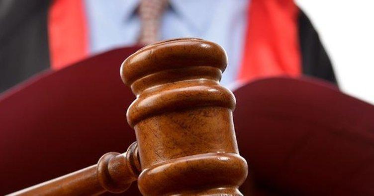 FETÖ sanığı eski savcının cezası onandı