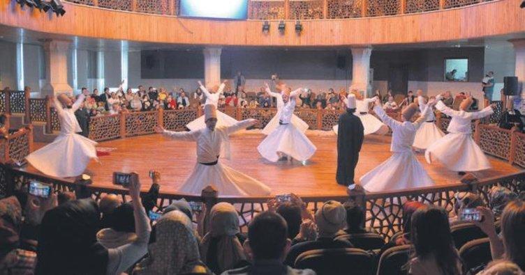 'Ramazan Gelir Hoş Gelir'