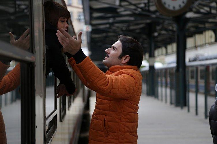 Aşk Olsun filminden kareler