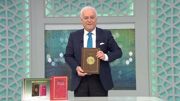 Sabah Gazetesi 2020 Ramazan SetiKur'an Yolu Meali+ İslam peygamberi