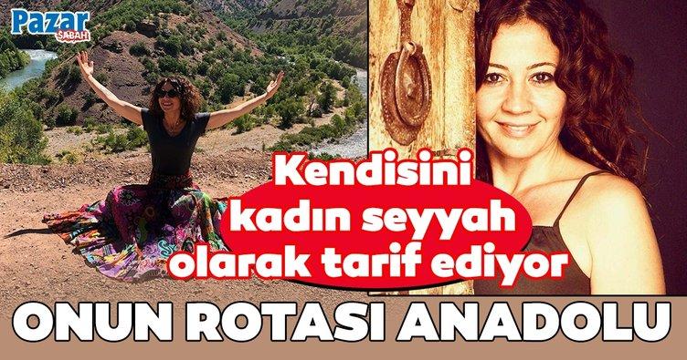 Gezsen Anadolu'yu...
