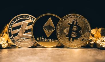 Kripto para piyasasında bir ilk!